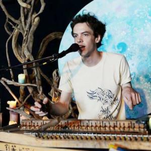 Sami Elu 割り箸ピアノ